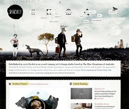 Лучшие дизайн студии сайтов